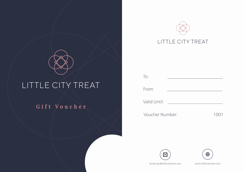 Little City Treat Gift Card
